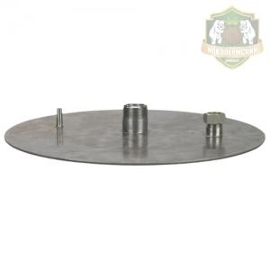 Крышка ХД/4 для универсального куба 20-25 л