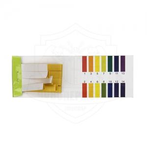 Индикаторные полоски pH