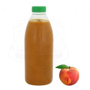Пюре персиковое 1,1 кг