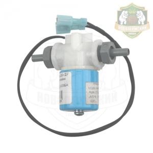 Соленоидный клапан 220v ДУ 2,5 (Эвелен) с клеммами