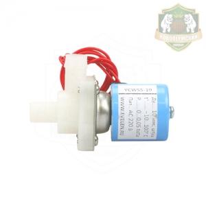 Соленоидный клапан 220v ДУ 10 (Эвелен)