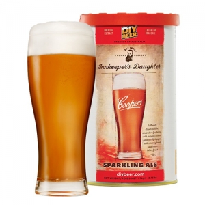 Набор TC 1,7 кг Innkeepers Daughter Sparkling Ale (Игристый Эль)