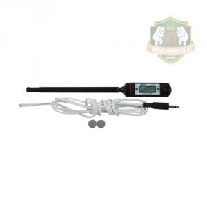Электронный спиртометр/термометр ЭТС -223 C/C для ХД-АКР