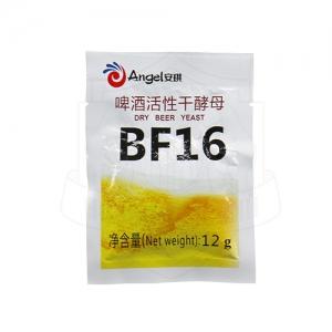 Дрожжи Angel Lager BF16, 12 г