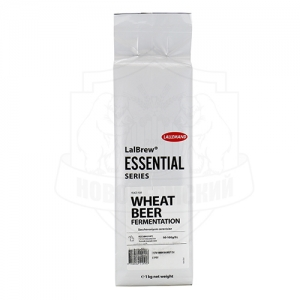 Дрожжи LalBrew Wheat, 1 кг