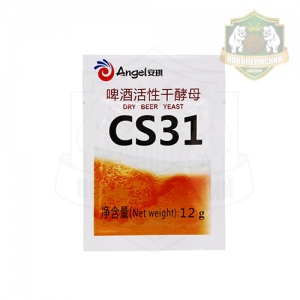 Дрожжи Angel Ale CS31, 12 г