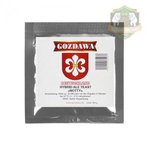 Дрожжи Gozdawa Hybrid Ale, 10 г