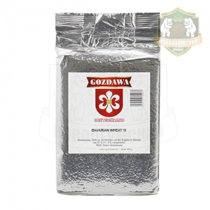 Дрожжи Gozdawa Bavarian Wheat, 500 г