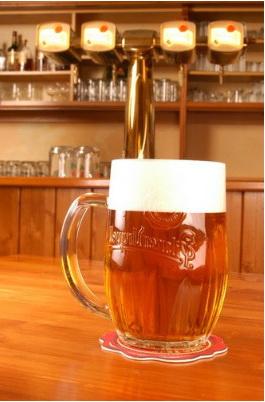 Рецепт приготовления английского пива дома
